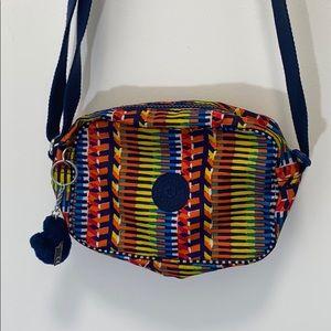 "Kipling crossbody bag Artclass dee 8.5"""